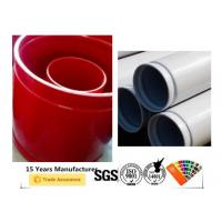 China Oil Pipe High Performance Coatings , Pure Epoxy Super Durable Powder Coating wholesale
