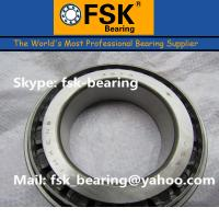 Quality Precision TIMKEN 594A/592A Inched Tapered Roller Bearings for Machine for sale