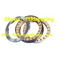 China 81111 / 81211 / 81112 Thrust Cylindrical Roller Bearing Single Row wholesale