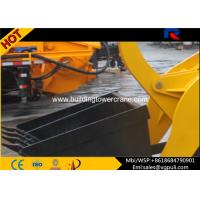 Quality 1.0-1.5 tonS Micro Wheel Loader Dumping Height 3.05M Oil Braking System for sale