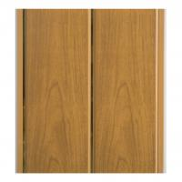 China PVC Composite Beadboard Panels , Decorative Wood Wall Panels For Interiors wholesale