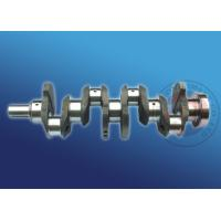 Quality Vehicle / Wind Power Crankshaft Forging Diesel Engine , Alloy Steel Crank Shaft for sale