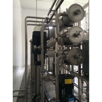 China Pasteurization PW System , Pipe Loop, EDI  for Pharmaceutical Equipment wholesale