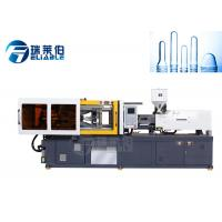 China Reliable Small Scale Injection Molding Machine , Pneumatic Injection Moulding Machine wholesale