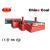 China  Belt Conveyors 3 Section Telescopic Belt Conveyors High Quality Conveyor  for sale