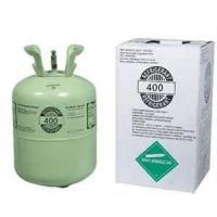 China OEM Clear, colorless liquid and vapor Mixed refrigerant gas r400 99.5% Purity wholesale