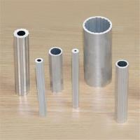 Quality High Precision 5000 Series Aluminium Round Tube ± 0.01MM Tolerance for sale