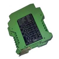 Wholesale RTD Temperature signal Isolation transmitter from china suppliers