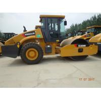 China XS223JE Road Maintenance Machinery / Road Compactor Single Drum Vibratory Roller wholesale