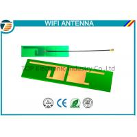 China IPEX Or UFL Connector Internal PCB 2.4 Ghz Wifi Antenna High Efficiency wholesale