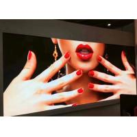Quality P4 Indoor Rental LED Display With 512*512mm Die Casting Aluminum Cabinet And for sale