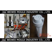 Buy cheap new design water filter plastic mould from China from wholesalers
