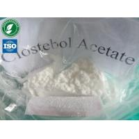 China Oral Anabolic Steroids Clostebol Acetate for Muscle Gain CAS 855-19-6 wholesale