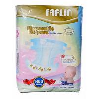China ultra thin baby diaper wholesale