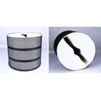 China Jw - 32wire Cut Edm Filter Consumables Wood Pulp Paper High Process Reliability on sale