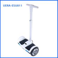 China Rechargeable Two Wheel Hoverboard Scooter Skywalker With Bluetooth Segway on sale