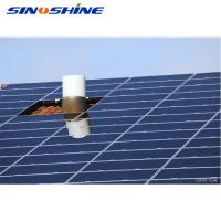 China SINOSHIINE 10kw solar system on grid solar panel system 2kw-20kw with best price for home use wholesale
