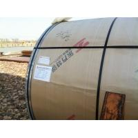 China S30403 Stainless Steel Sheet Coils , Grade 304L SS 2B Coils for Petroleum, Boiler wholesale