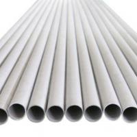 China Heat Exchanger Stainless Steel Seamless Tube DIN 17456 wholesale