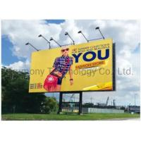 Buy cheap 2mm 3mm 4mm Acp Aluminum Composite Panel Digital Printing Advertisement from wholesalers