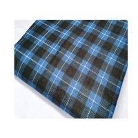 China 40*42 Double Sided Brushed Cotton Flannel Fabric, Pajamas and bedding sets 150g/m² wholesale