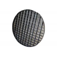 China Hot Dipped Galvanised Drainage Grates Good Slip Resistance Surface wholesale