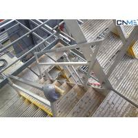 China Convenient And Safe Frame Scaffolding System / Structural Shoring Systems wholesale
