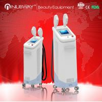China Painless permanent super hair removal / ipl shr/shr ipl machine on sale