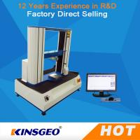 180kg GB16491 Universal Testing Machines Double Column Tensile Tester Easy Operation