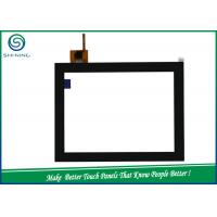 Wholesale 8'' IIC Interface Office Touch Screen ITO Sensor Glass To 6H Cover Glass from china suppliers