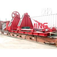 China 180T Electric Boat Anchor Winch on sale