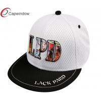 China Womens Snapback Baseball Caps wholesale