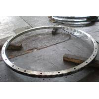 China ASTM Steel Rolled Ring Forging Wind Turbine Flange For Crankshaft wholesale