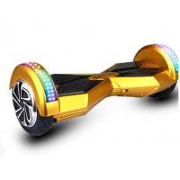 China Free style 2 wheel self balancing smart balance scooter with Samsung battery, led light wholesale