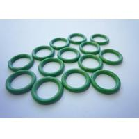 Quality Ozone Proof  Oil Resistance Green HNBR O-Ring for Oil Field & Auto for sale
