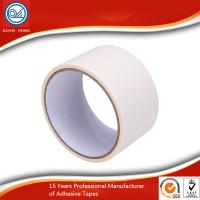 China Low Noise Bopp Coloured Packaging Tape , Personalized Packing Tape 60m wholesale