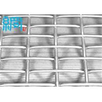 Buy cheap stainless steel slot hole crimped from wholesalers