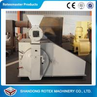 China 2.5 T / H Output Animal Feed Pellet Machine for Feed Mill , Farm , Fertilizer Plant wholesale
