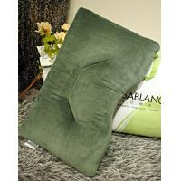China Functional Bamboo Charcoal Night Memory Foam Pillows Promote Neck Blood Circulation on sale