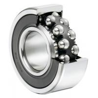 China 1200 Series Chrome Steel Self-Aligning Double Row Ball Bearing For Pump on sale