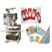 China Honey stick bag packing machine with special sealing way wholesale