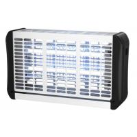 small commercial bug zapper insect killer light with. Black Bedroom Furniture Sets. Home Design Ideas