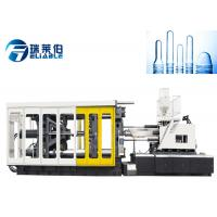 China Stainless Steel Horizontal Plastic Injection Moulding Machine Easy Operating  wholesale