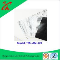 China Anti Theft Alarm Eas Soft Tags 58khz Frequency White Label With Customerized wholesale