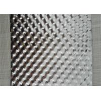 Quality 1050A Pearl Embossed Aluminum Sheet Temper O With Electrical Conductivity for sale
