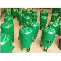 China CE Certificate Industrial Nitrogen Gas Storage Tanks 5MM Wall Thickness wholesale