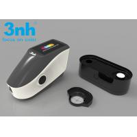 China 3NH YD5010 Versatile Portable Spectrophotometer 400~700nm Spectrum  For Printing Color Difference wholesale