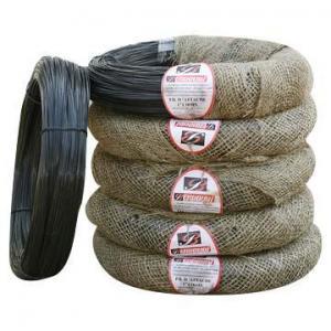 Annealed Black Iron Wire