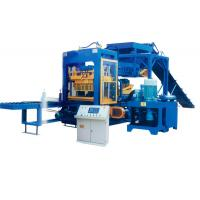 China 8-15 Type Interlock Hollow Brick Making Machine wholesale