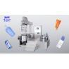 Buy cheap Vacuum Mixer Homogenizer Price Vacuum Homogenizer Cream Mixer vacuum mixer from wholesalers